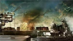 决战大洋专区