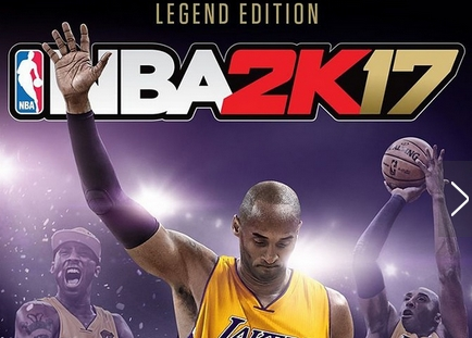 NBA2K10大全