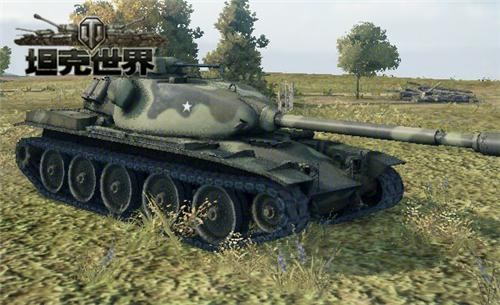 坦克世界大全