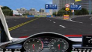 模拟驾驶游戏专题