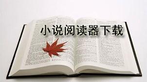 小说阅读器下载