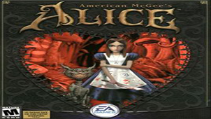 爱丽丝梦游魔境专题
