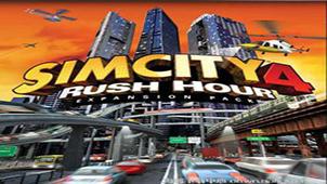 模拟城市4秘籍