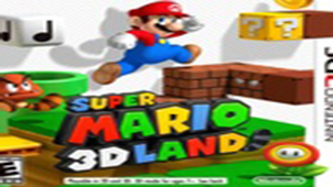 超级马里奥3d大陆专题