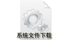 系统文件下载