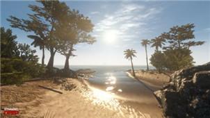 荒岛求生游戏专区