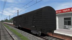 模拟火车中国站专区
