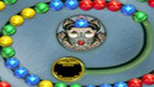 青蛙祖玛游戏专题