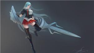 战场的女武神