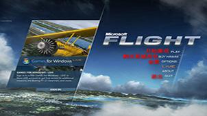 微软模拟飞行2012专题