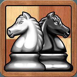 国际象棋局面助...