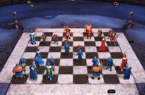 Mine(国际象棋游戏)