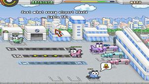 模拟经营类单机游戏专题