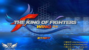 拳皇wing1.9专题