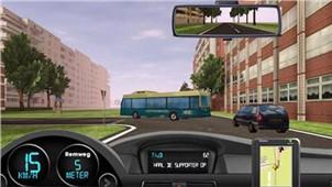 模拟驾驶人生专区