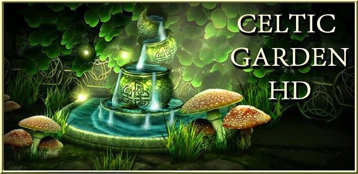 神秘花园的植物游戏大全
