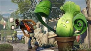 植物大战僵尸花园战争专区