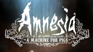 失忆症猪猡的机器专区