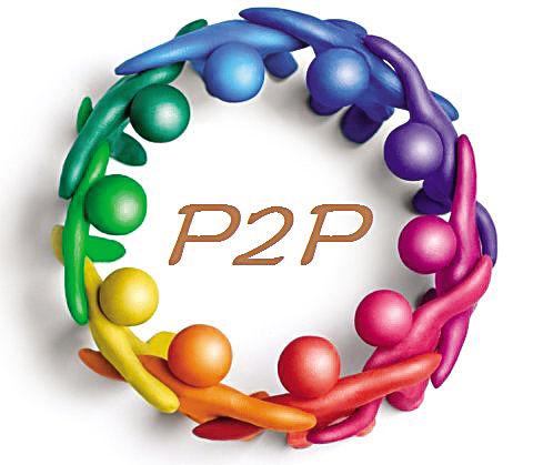 Mavis P2P Proxy...
