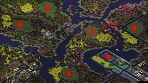 红警2地图下载专题