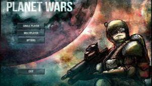 星球战争专题