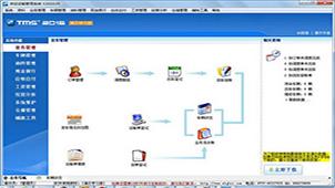 物流运输管理软件专题