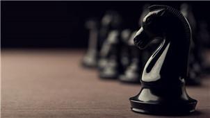 国际象棋之黑马