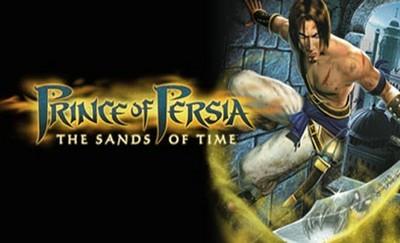 波斯王子时之沙游戏大全
