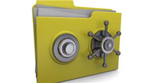 文件箱保险箱