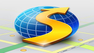 地图导航软件专题