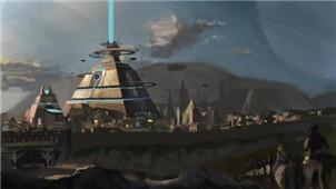 太空要塞专区