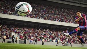 国际足球大联盟专题