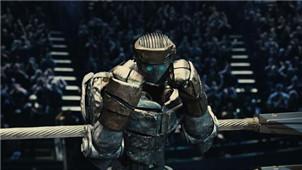 机器人拳击专区