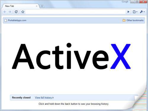 ACTIVEX控件及教程