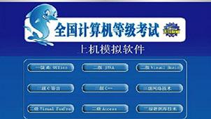 计算机模拟考试系统专题