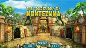 蒙提祖玛的宝藏