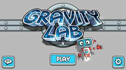 机器人实验室游戏大全