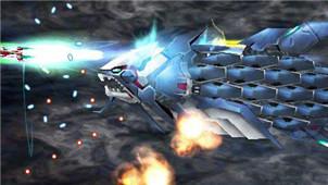 飞机射击游戏专区