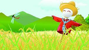 稻草人是什么软件
