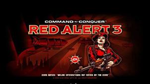 红警3汉化补丁