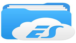 es文件浏览器怎么用