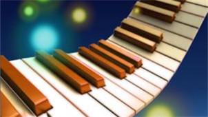 钢琴达人专区