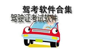 驾照理论模拟考试专题
