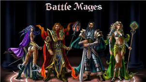 魔法之战游戏专区