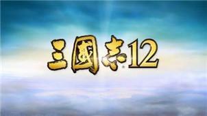 三国志12汉化补丁
