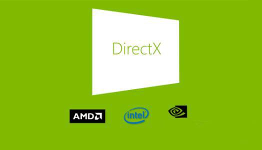 DIRECTX软件大全