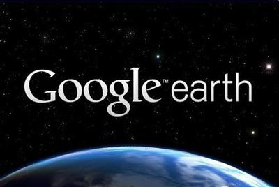 googleearth专题