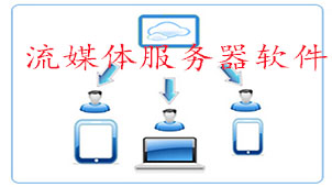 流媒体服务器软件
