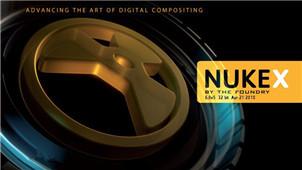 Nuke软件专区