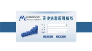 企业管理信息系统专区